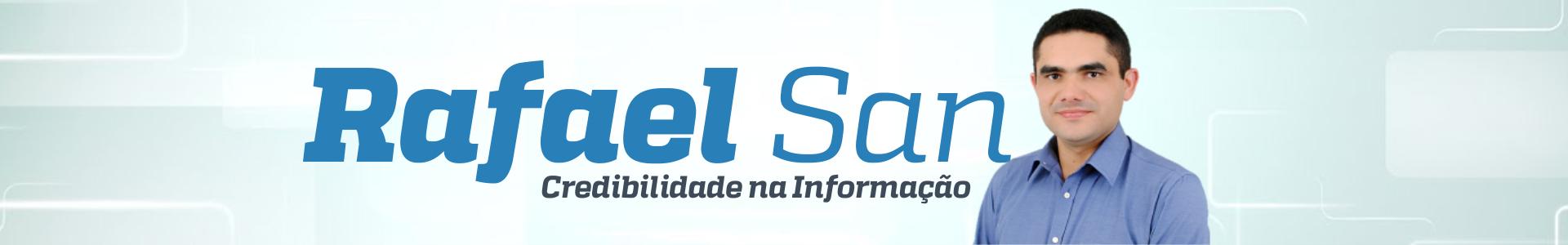 Blog do Rafael San