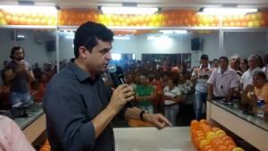 Célio Alves PSB