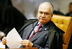 Ministro do STF, Edson Fachin. (Foto: Pedro Ladeira/FolhaPress)