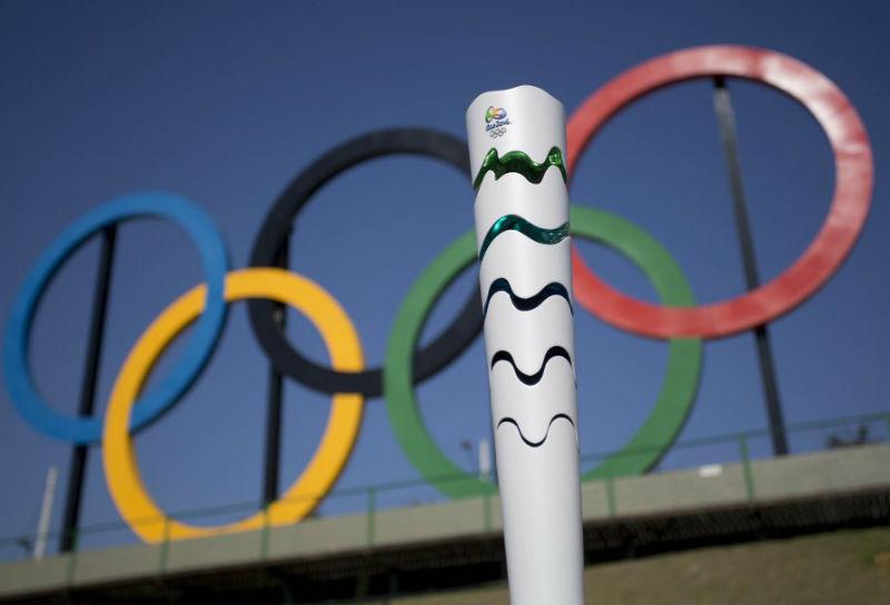 Tocha Olímpica irá percorrer oito cidades da Paraíba