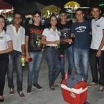 Quatro atrações se apresentam na última noite da Tradicional Festa de Araçagi, na PB