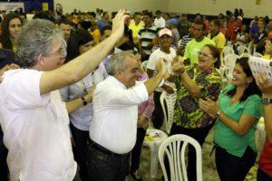 Ricardo e Josa = Plenária