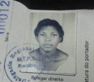 Mulher foi morta após se desentender com o marido Foto: Divulgação/PM)