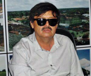 Ex-prefeito da Paraíba é preso e encaminhado para presídio de CG