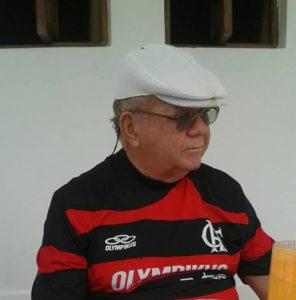 Radialista Pedro Alves tinha 68 anos (Foto: Reprodução/Facebook)