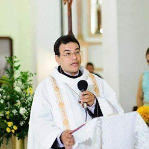 Saiba a programação do velório e sepultamento do Pe. Pedro em Guarabira