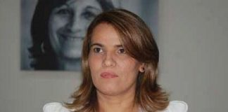 Livânia Farias, ex-secretária de Administração do Governo do Estado da Paraíba (Foto: Reprodução)
