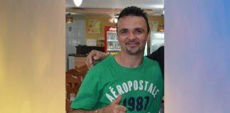 Cláudio Rodrigues (Foto: MaisPB / Reprodução)