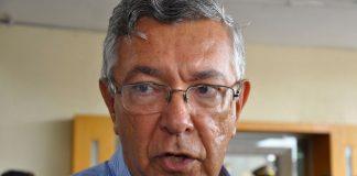Ação requer ainda a perda da função pública e a suspensão dos direitos políticos de Zenóbio Toscano (Foto: Arquivo)