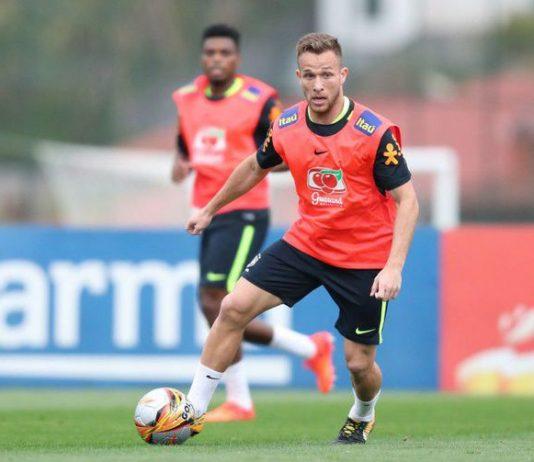 O planejamento de treinamentos da seleção prevê, também, duas partidas amistosas contra o Catar e Honduras. - Lucas Figueiredo - CBF