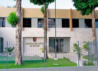 Tribunal de Contas da Paraíba (Foto: Kleide Teixeira/Jornal da Paraíba)