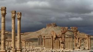 A cidade foi fundada há pelo menos quatro mil anos