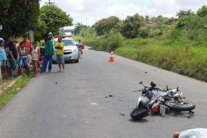 Tomando como referência o período que vai de 2002 a 2012, o MS registrou uma variação de 313,6% na taxa de mortes envolvendo motociclistas na Paraíba (Foto: Walter Paparazzo)