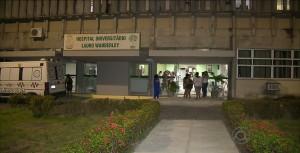 Hospital Universitário Lauro Wanderley