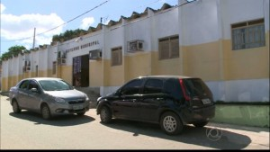 Prefeitura de Araçagi tem até 90 dias para exonerar servidores (Foto: Reprodução / TV Cabo Branco)