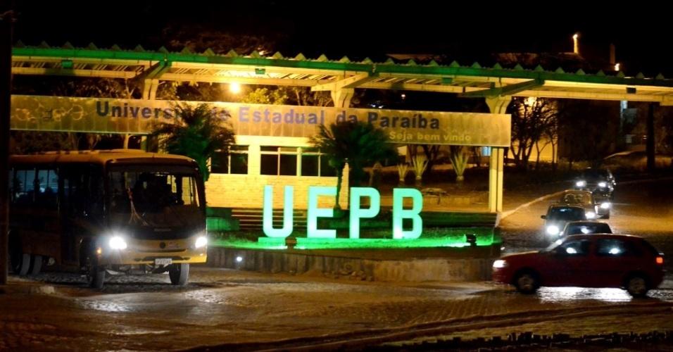 UEPB - Universidade Estadual da Paraíba