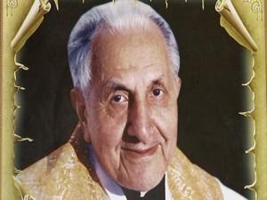 Padre Ângelo Angioni (Foto: Reprodução / TV TEM)