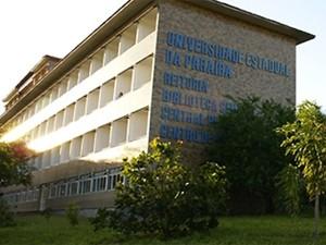 Campus da Universidade Estadual da Paraíba (UEPB) em Campina Grande (Foto: Divulgação)