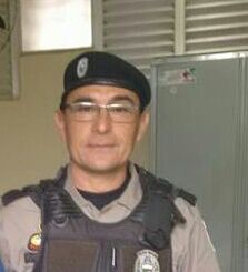 Tenente Jailton, de 49 anos