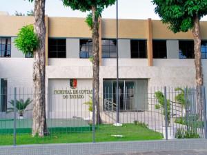 Tribunal de Contas do Estado da Paraíba - TCE PB