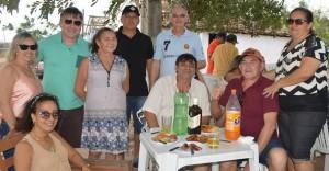 Familia Julião