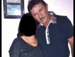 Vítima de homicídio em Uiraúna