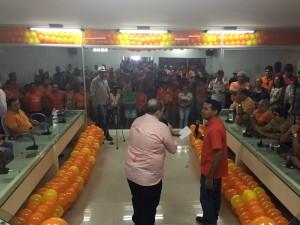 Evento aconteceu na Câmara de Guarabira