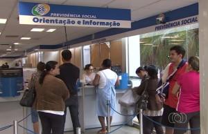 INSS diz buscar rápida regularização do atendimento à população