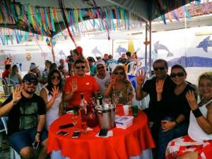 Wardiria no Carnaval