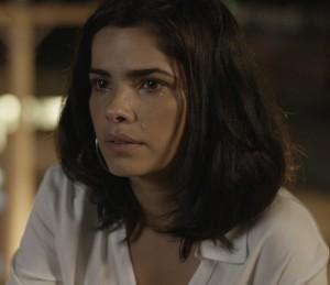 Vanessa Giácomo (Toia) revelará que é assassina de Romero em A Regra do Jogo, da Globo