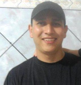 Alberto de França Costa foi baleado no dia 22 de maio