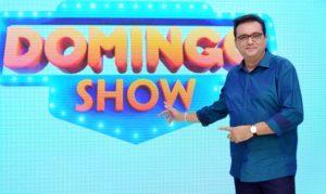 Geraldo Luís retorna a programa após suspensão, mas Bacci anuncia merchans