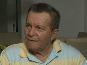 Reginaldo Pereira, ex-prefeito de Santa Rita
