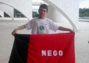 Paraibano é o único do norte-nordeste a vencer o concurso