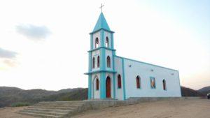 Reinauguração da Capela Nossa de Fátima, em Pirpirituba, acontece nesta terça (13)