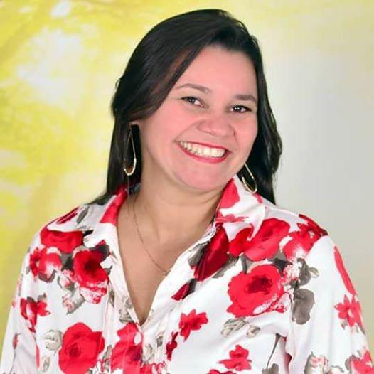 5a3134baa5c2f Vice-prefeita rebate rumores de rompimento com Prefeito de Jacaraú ...