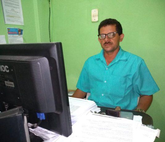 Marcelo Matias é reeleito presidente do Sindicato Rural de Pilõezinhos - Foto: reprodução/ Repórter Pedro Júnior - PATRULHANDONASRUAS)