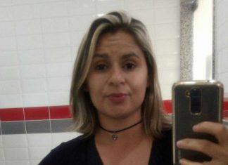 Adilma Rodrigues morreu na manhã desta segunda-feira (Foto: Reprodução / Facebook)