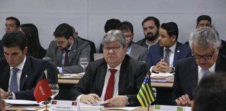 João reiterou o posicionamento divergente sobre quatro pontos da Reforma da Previdência (Foto: Divulgação)