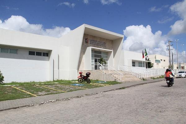Ação foi ajuizada pela Promotoria de Mamanguape (Foto: Divulgação/MPPB)