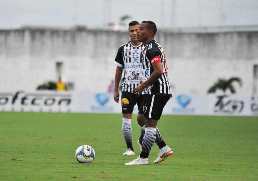 Botafogo-PB é o atual campeão do torneio e vai em busca do tricampeonato seguido — Foto: Pedro Alves / GloboEsporte.com
