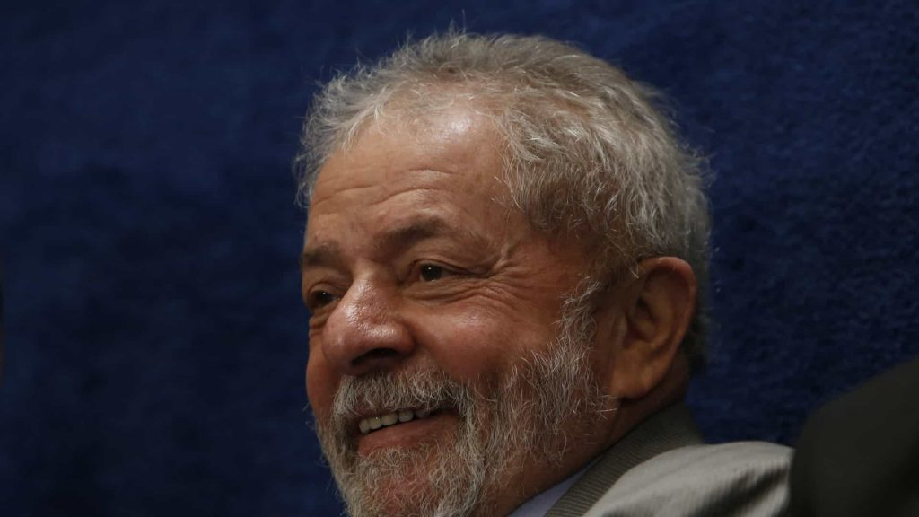 Lula está preso em Curitiba desde abril de 2018 (Foto: Getty Images)