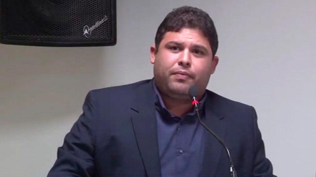 Vereador Renato Meireles pede atendimento 24h de serviços de ortopedia e traumatologia, em Guarabira (Foto: Divulgação/Assessoria)