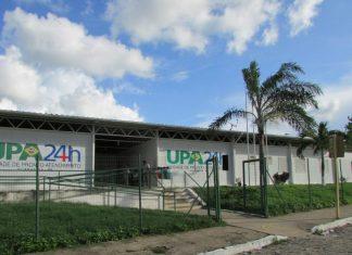 A UPA de Guarabira atende pacientes de 27 cidades da região (Foto: Divulgação)