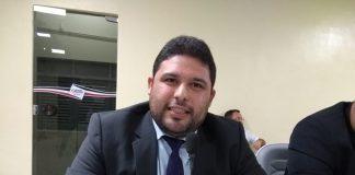 Vereador Renato Meireles (Foto: Divulgação)